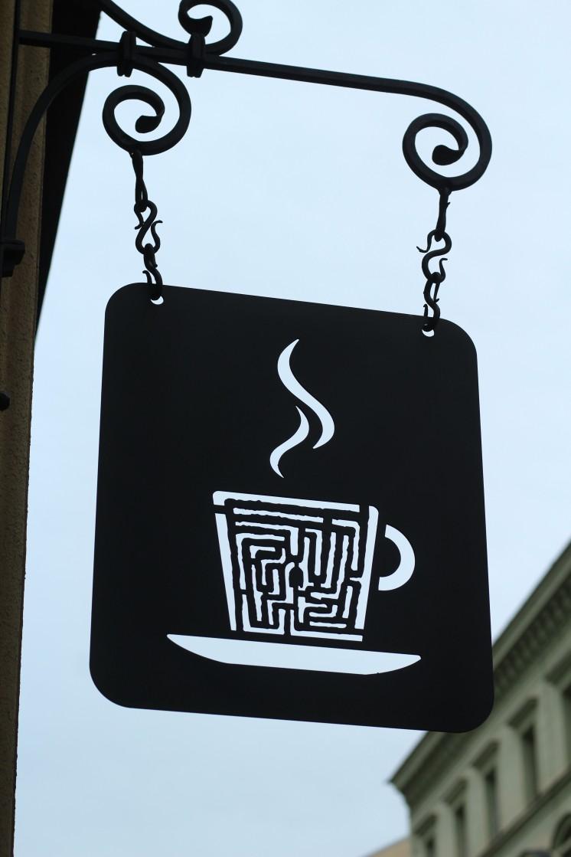 Snídaně pro dárce v dobročinné kavárně Cesta domů