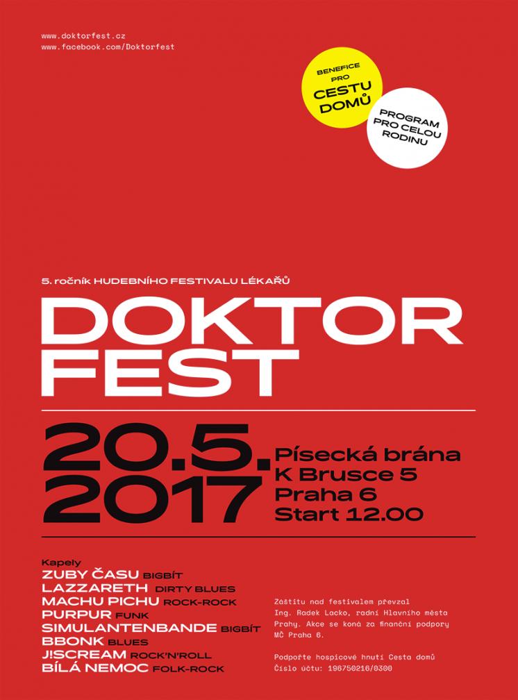 Doktorfest 2017