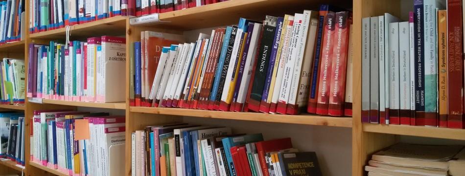 Knihovna Cesty domů