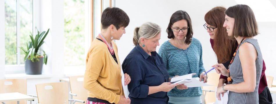 Vzdělávací centrum Cesta domů – Workshop o komunikaci v paliativní péči