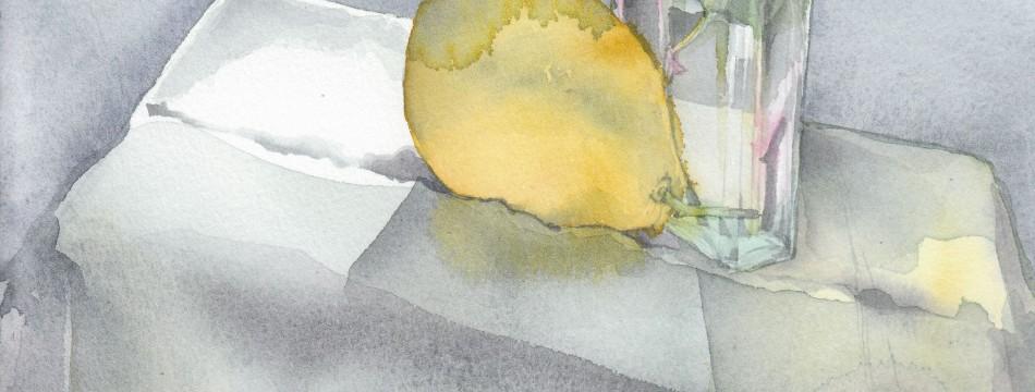 Adriana Skálová: Prostřený stůl
