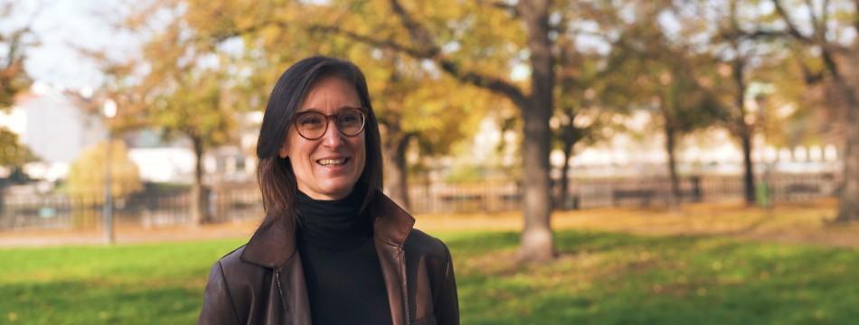 Překladatelka Helena Březinová