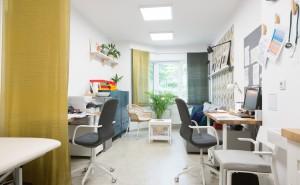 Nové prostory ambulance paliativní a podpůrné péče