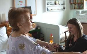 Cesta domů poskytuje služby umírajícím a jejich blízkým už 20 let.