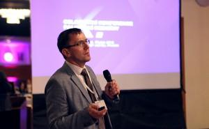 Ondřej Sláma zahajuje X. celostátní konferenci paliativní medicíny