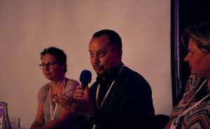 Pavel Klimeš na X. celostátní konferenci paliativní medicíny