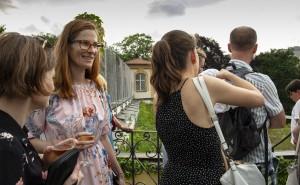 Večer pro dárce a příznivce Cesty domů ve Vrtbovské zahradě 2019_23
