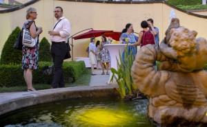 Večer pro dárce a příznivce Cesty domů ve Vrtbovské zahradě 2019_18