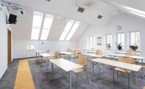 Vzdělávací centrum Cesty domů v Praze 4 – Michli