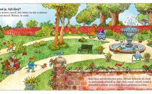 Když Dinosaurům někdo umře_ukázka z českého překladu knihy vydaného Cestou domů poprvé v roce 2009