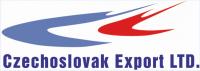 Československá exportní spol. s r.o.