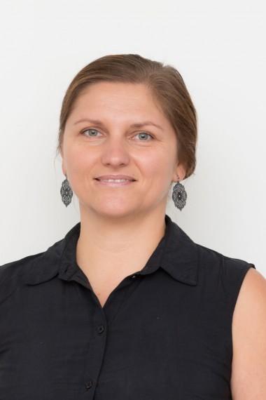 Eva Van Wagenen