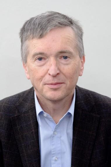 Ing. Jan Žůrek, CSc.