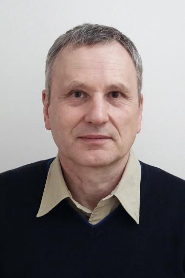 RNDr. Josef Basík