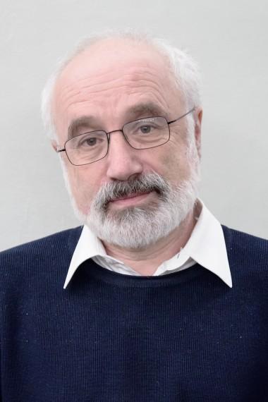 Prof. RNDr. Milan Kodíček, CSc.