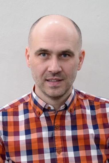 JUDr. Rostislav Silný
