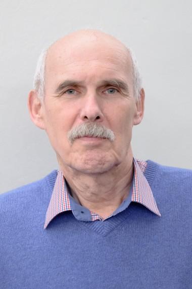 MUDr. Zdeněk Kalvach, CSc.