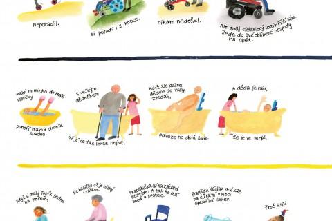 Nakladatelství Cesta domů: Co všechno nám pomáhá
