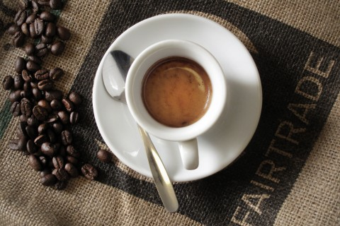 Příběh férové kávy