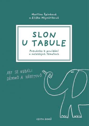 Slon u tabule