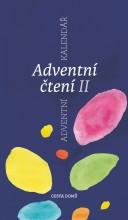 Adventní čtení II / adventní kalendář