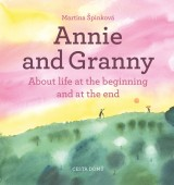 Annie adn Grannny