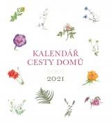 Kalendář Cesty domů 2021